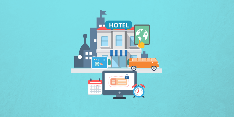 How to Start & Run an Online Hotel Booking Business – Complete Guide